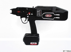 Airco Battery Clip Gun
